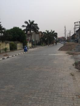 Fantastic Located Plot of Land, Nearest to The Main Gate, Omole Phase 1, Ikeja, Lagos, Mixed-use Land for Sale