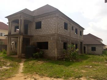 4 Bedroom Duplex with 3 Units Mini Apartments, By Cbn Estate Apo, Apo, Abuja, Detached Duplex for Sale