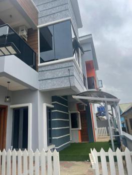 Luxury 4 Bedroom Semi Detached Duplex, Jornalist Estate, Berger, Arepo, Ogun, Semi-detached Duplex for Sale