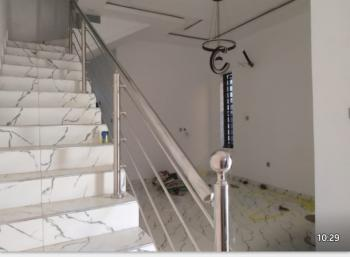 2 Bedroom Semi Detached Duplex, Olawaiye Estate, Olowora, Magodo, Lagos, Semi-detached Duplex for Rent