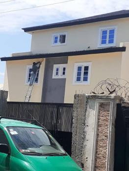 Brand New Serviced 2 Bedrooms, Ologolo, Lekki, Lagos, Flat for Rent