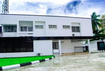 6 Bedroom Fully Detached House with 2 Rooms Bq on a Vast Land, By Muri Okunola, Victoria Island (vi), Lagos, Detached Duplex for Sale