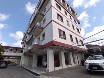 Luxury 3 Bedroom Serviced Apartment with a Room Bq, Parkview, Ikoyi, Lagos, Flat for Rent