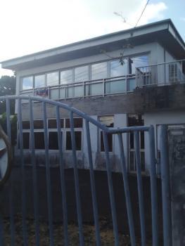 6 Bedroom Fully Detached Duplex with 2 Rooms Bq, Off Adeola Odekun, Victoria Island (vi), Lagos, Detached Duplex for Rent