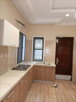 Serviced 4 Bedroom Duplex with Bq, Lekki Right, Lekki Phase 1, Lekki, Lagos, Terraced Duplex for Rent