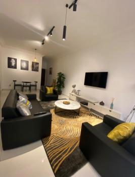 Luxury 2 Bedroom Newest, Off Admirality, Lekki Phase 1, Lekki, Lagos, Flat Short Let