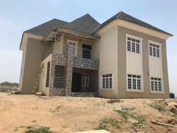 Five Bedroom Detached House, Hill Top Paradise Estate, Asokoro District, Abuja, Detached Duplex for Sale