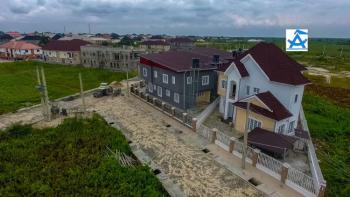 Pay 30% Deposit and Get Instant Allocation and Start Building, Few Minutes From The Shoprite, Well Secured and Fully Interlocked Road, Sangotedo, Ajah, Lagos, Residential Land for Sale