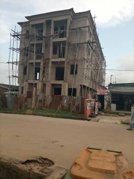 Uncompleted Proposed Hotel, Mafoluku, Oshodi, Lagos, Hotel / Guest House for Sale