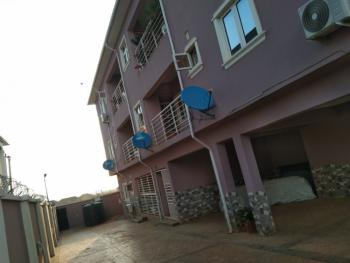 an Exquisite Well Built 2 Bedroom, News Engineering Layout Opposite Gwarinpa, Dawaki, Gwarinpa, Abuja, Flat for Rent