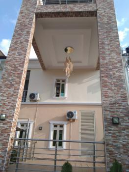 Brand New Sophisticated 4 Bedroom Duplex, Katampe Extension, Katampe, Abuja, Terraced Duplex for Rent