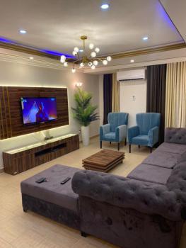 Lovely 2 Bedroom Apartment, Chevron, Lekki, Lagos, Flat / Apartment Short Let