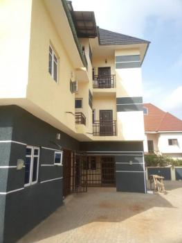 Tastefully Finished 2 Bedrooms Flat Within an Estate, Dawaki, Gwarinpa, Abuja, Flat for Rent