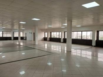 Several Sizes of Open Plan Office Spaces, Victoria Island (vi), Lagos, Office Space for Rent