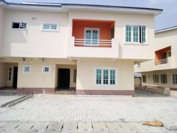3 Bedroom Terrace Duplex, General Paint By Abraham Adesanya, Ajah, Lagos, Terraced Duplex for Sale