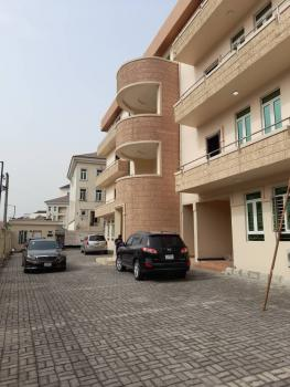 Classic 8 Nos, of 4 Bedroom Flat Each, Ikoyi, Lagos, Block of Flats for Sale