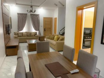 4 Bedroom Executive Serviced Terraced Duplex for Short Term Stay, House 16 Empire Estates Chevron Drive Alternative Route, Lekki, Lagos, Terraced Duplex Short Let