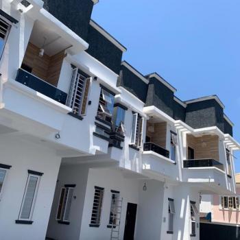 a Contemporarily Designed 4 Semi Detached Duplex, Lekki, Lagos, Flat for Sale
