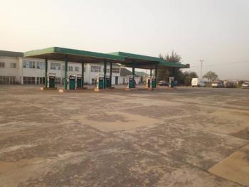 Filling Station, Opposite Brick City Estate Kubwa By Express, Kubwa, Abuja, Filling Station for Sale