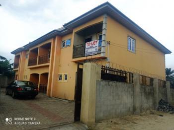 Luxury 4 No 2 Bedroom Duplex, 3rd Pipe Off Rumukaraka Road, Rukpokwu, Port Harcourt, Rivers, Flat for Rent
