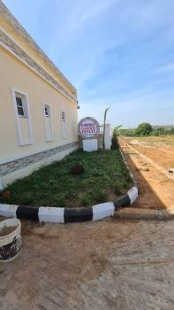 Luxury and Spacious 4 Bedroom Terrace Duplex, District Fct, Wasa, Apo, Abuja, Terraced Duplex for Sale