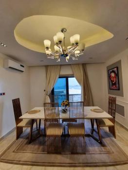 Luxuriously Furnished 3 Bedrooms, Residence 221, Banana Island, Ikoyi, Lagos, Detached Bungalow Short Let