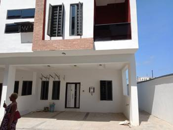 Luxurious 3 Bedroom Terrace Duplex with Elegant Top Notch Finishing, Estate Phase 1, Ikota, Lekki, Lagos, Terraced Duplex for Sale