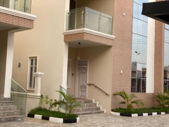 5 Bedroom Semi Detached Duplex, By Victoria Garden Estate, Mabushi, Abuja, Terraced Duplex for Sale