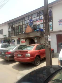 Office Space, Sunmola Street, Mende, Maryland, Lagos, Office Space for Rent