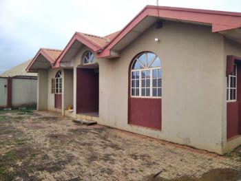 Recently Built 2 Units of 3 Bedroom Bungalow, Oreyo, Igbogbo, Ikorodu, Lagos, Detached Bungalow for Sale