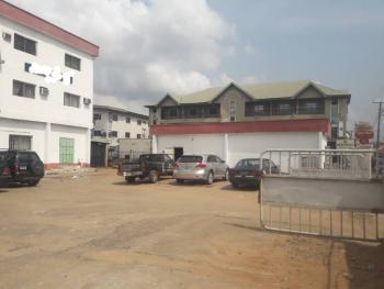 Sharp Commercial Property, Maris Junction, Ikenegbu, Owerri Municipal, Imo, Plaza / Complex / Mall for Sale