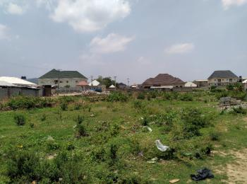 3700 Sqm Land, Wuse, Abuja, Commercial Land for Sale