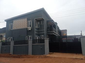 Nicely Built 2 Bedrooms Flat., Close to Winners Chapel, Off Sapele Road, Benin, Oredo, Edo, Flat for Rent