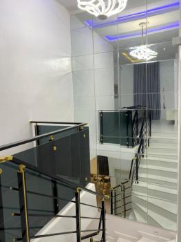 4 Beddroom Duplex, Osapa, Lekki, Lagos, Detached Bungalow Short Let