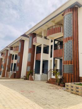 Very Solid 4 Bedroom Terrace Duplex, Guzape District, Abuja, Terraced Duplex for Sale