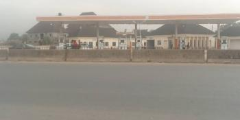 Strategically Positioned Fuel Station, Agbala, Owerri North, Imo, Filling Station for Sale