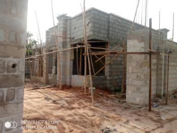 Almost Complete 4 Bedroom Bungalow, Kettering Bus Stop, Irete, Owerri West, Imo, Detached Bungalow for Sale