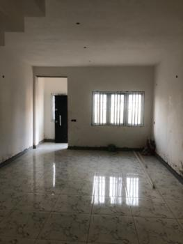 3-bedroom Terrace Duplex, Jahi, Abuja, Semi-detached Duplex for Rent