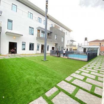4 Bedroom Terraced Duplex with Bq, Oniru, Victoria Island (vi), Lagos, Terraced Duplex for Sale