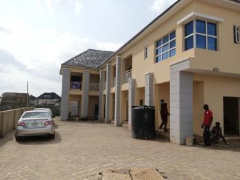 Office Complex 11 Units, Scc Junction, Ushafa, Bwari, Abuja, Plaza / Complex / Mall for Rent