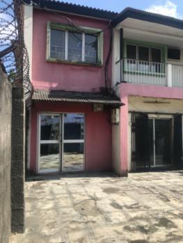 5 Bedroom Detached Duplex, 2, Anifowoshe  Close, Off Adebola Street, Via Adeniran Ogunsanya Stree, Surulere, Lagos, Detached Duplex for Sale