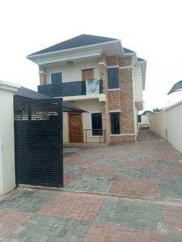 4 Bedroom Fully Detached with Swimming Pool, First Gate, Ikota, Lekki, Lagos, Detached Duplex for Sale