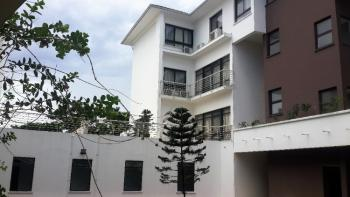 Unit of 4 Bedroom Serviced Luxury Maisonette, Banana Island, Ikoyi, Lagos, Detached Duplex for Rent