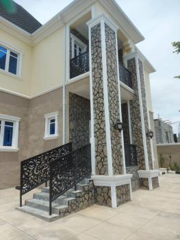 6 Bedroom Duplex with Bq and Security House, Galadimawa, Abuja, Detached Duplex for Sale