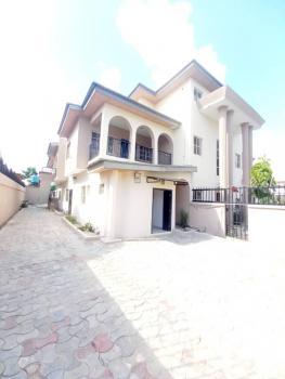3 Bedroom, Lekki Phase 1, Lekki, Lagos, Semi-detached Duplex for Rent