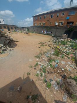 Land in a Prime Location, Ogudu, Lagos, Residential Land for Sale