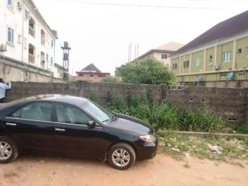 Plot of Land, Off Olutosin Ajayi Street, Ajao Estate, Isolo, Lagos, Land for Sale