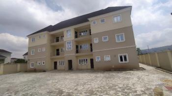 Brand New Tastefully Built 3 Bedroom Flat with Boys Quarter, Gilmore, Jahi, Abuja, Flat for Rent