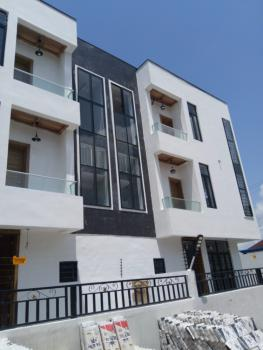 Luxury 4 Bedroom Semi Detached Duplex, Lekki Right, Oniru, Victoria Island (vi), Lagos, Semi-detached Duplex for Sale