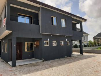 Spacious Brand New 5 Bedroom Duplex Plus Bq, Pear Garden Estate, Sangotedo, Ajah, Lagos, Semi-detached Duplex for Rent